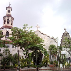 Minor Basilica of Our Lady of Charity