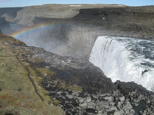 The Northern Wonders Tour - (Dettifoss)