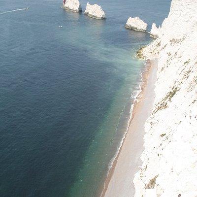 Costa del Needles!