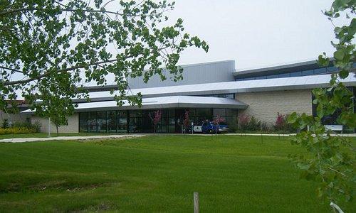 RCMP Building