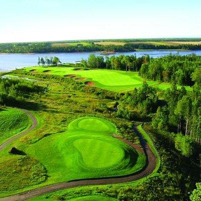 Dundarave Golf Course, PEI