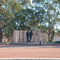 The Australian Army Memorial