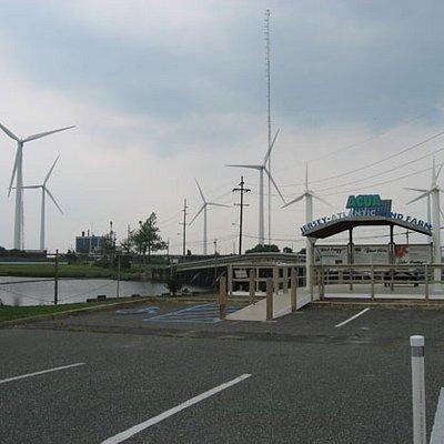 Route 30 Roadside Windmill Info