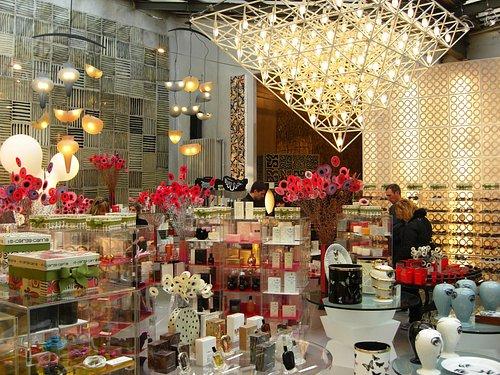 Perfume area at 10 Corso Como