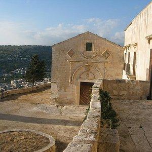 Sagrato del Convento