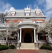Ellwood House Mansion