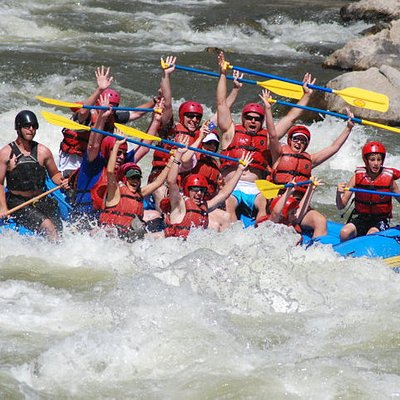 Rafting Adventure at it's finest!