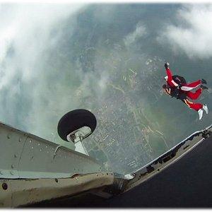 Sky Fun - Skydiving