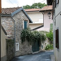 Cividale Street