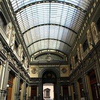 Gallería Principe di Napoli