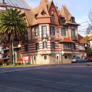 Villa Normandy
