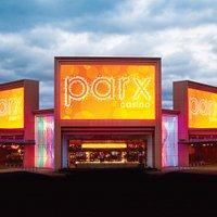 Parx Casino - exterior