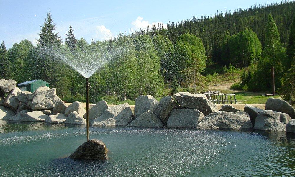 Chna Springs Resort