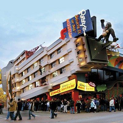 Ripley's Believe It or Not! Museum Niagara Falls