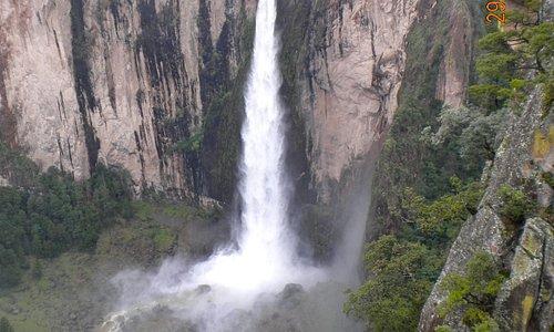 Basaseachi Falls -Creel -Tour Chepe