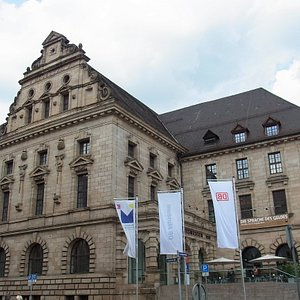 DB Museum 1