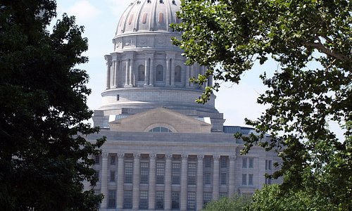 Missouri's State Capitol