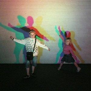 les ombres magiques