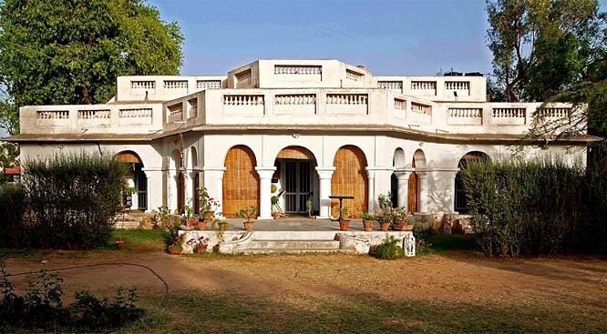 Ajmer Bungalow Rajasthan B B Reviews Photos Tripadvisor