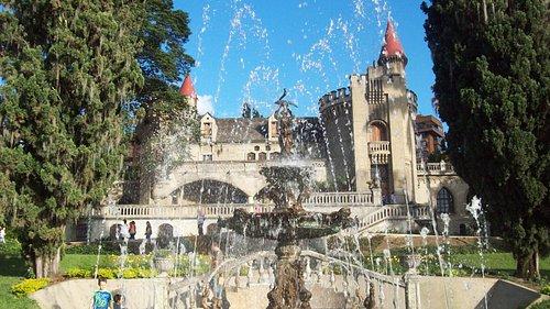 El Castillo (Fachada)