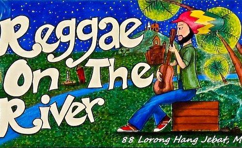 Reggae Bar Melaka