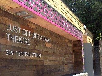 Just Off Broadway Theatre
