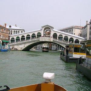 el puente rialto