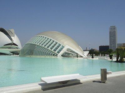 Una belleza arquitectónica