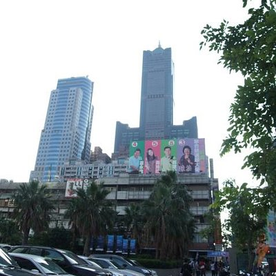 高雄85大楼4