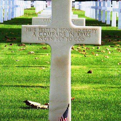 Unknown Soldier's Grave