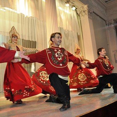 danza cosacca