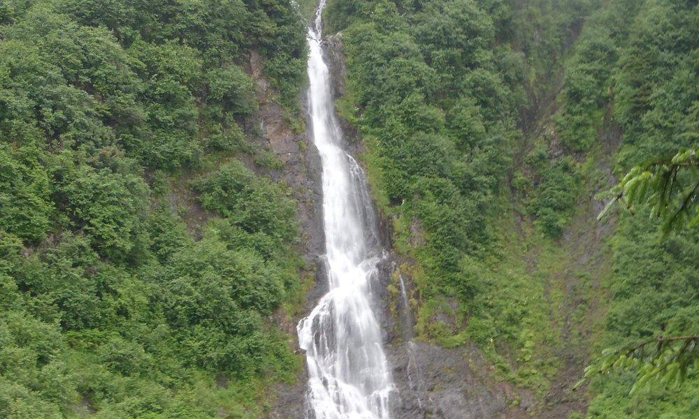 Three great Waterfalls