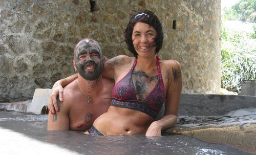 Ed & Lisa Plunged Into a World of Adventure