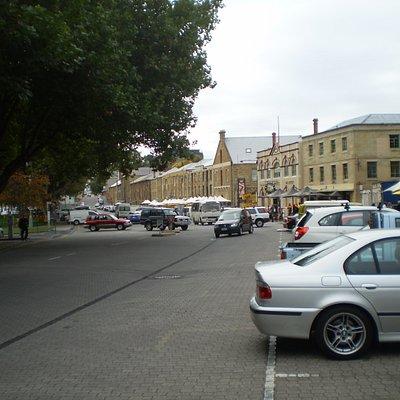 Salamaca Place