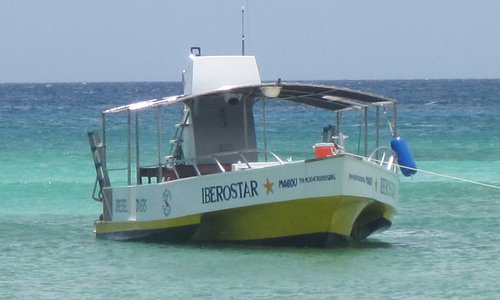 The Snorkel Boat