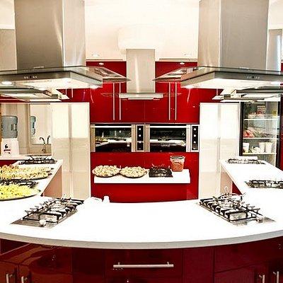 The Super Chic Kitchen