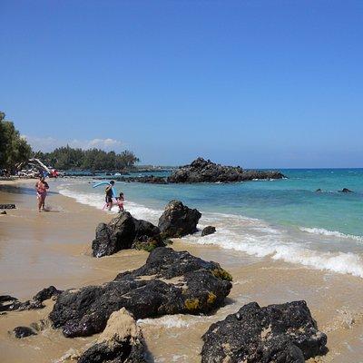 Waialea Beach (69 Beach)