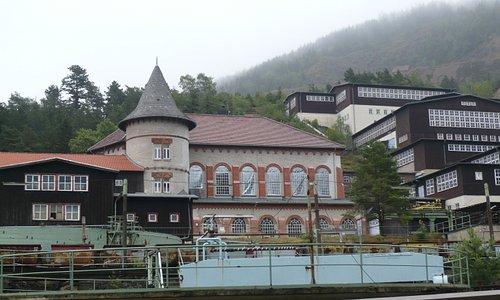 Weltkulturerbe Rammelsberg, Goslar am Harz