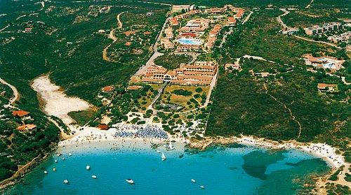 VClub Colonna Beach