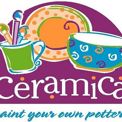 Ceramica - Paint Your Own Pottery