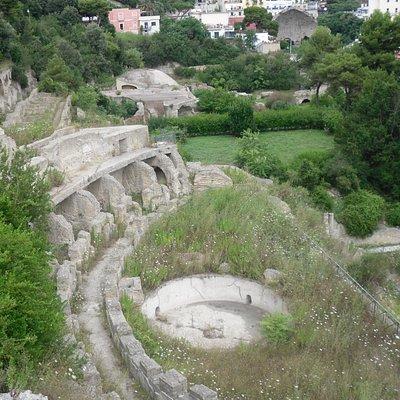 Teatro Ninfeo