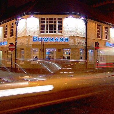 Bowmans Front