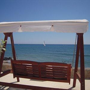 Mirando al Egeo