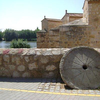 Aceñas de Olivares, Zamora.