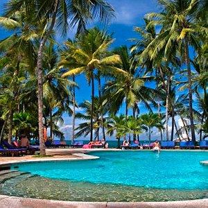 Severin Sea Lodge - Safari Pool