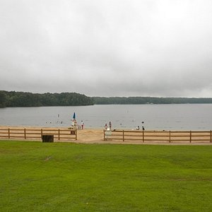 Lake Anna Beach