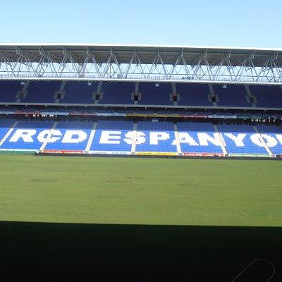 Espanyol stadium