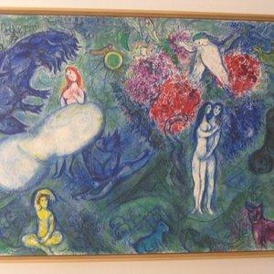 Chagall Musee