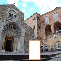 Cattedrale di Santa Maria Assunta: Piazza della Cattedrale.