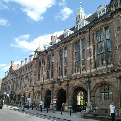 The Sedgwick Museum@Cambridge